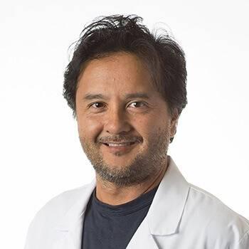 DR. Arjun Reyes