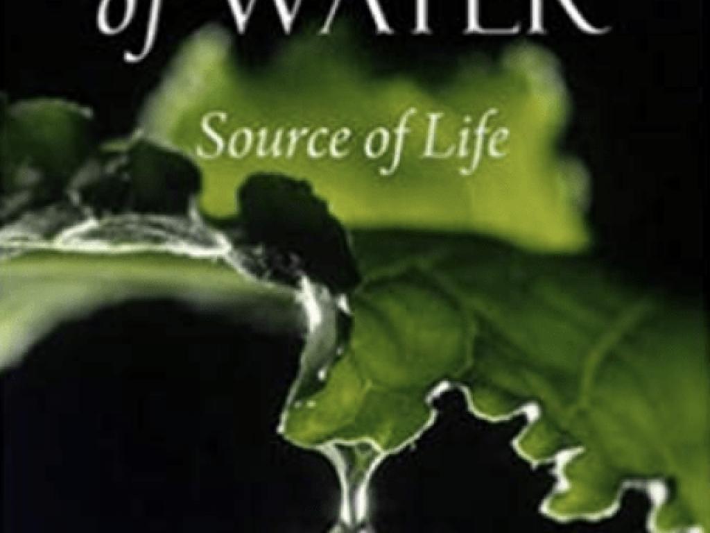 The_story_of_water_Alick_Bartholomew